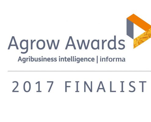 Agrw Awards 2017 finalist - Agribusiness intelligence