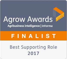 Agrow Awards 2017